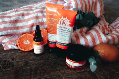 The Vitamin C Collection
