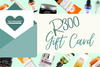 R300 Neutriherbs Gift Card