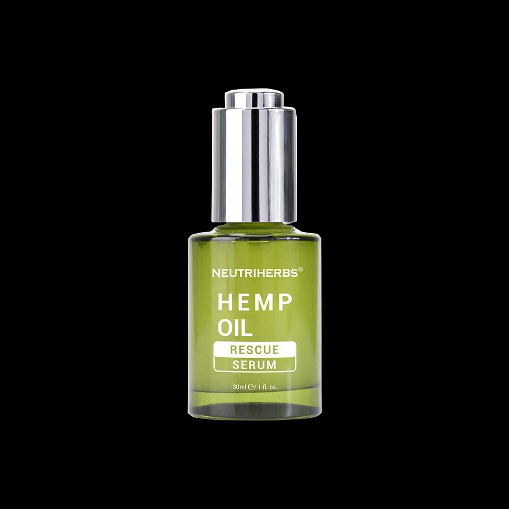 Hemp Oil Rescue Serum