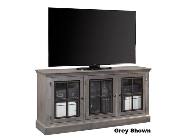 "Churchill 66"" TV Console"