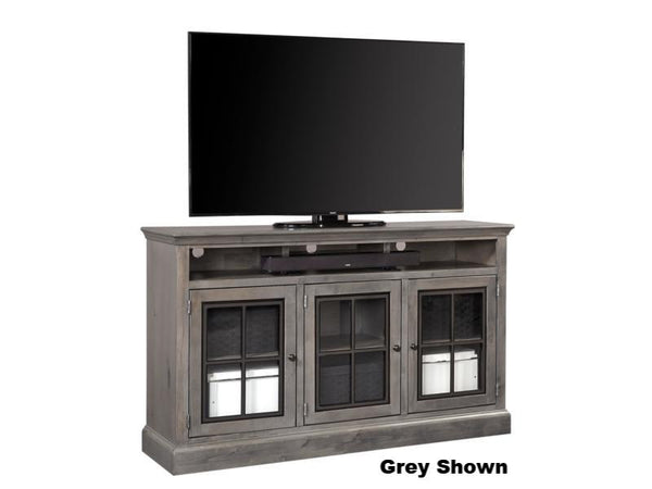 "Churchill 66"" Highboy TV Console"