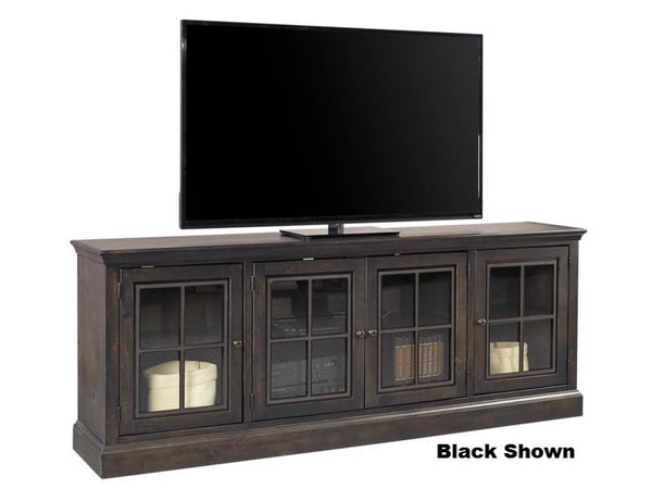 "Churchill 84"" TV Console"
