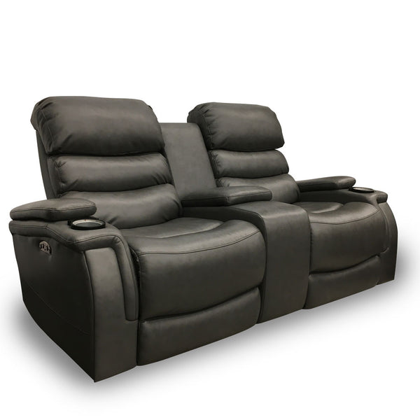 Tristan Loveseat With Console