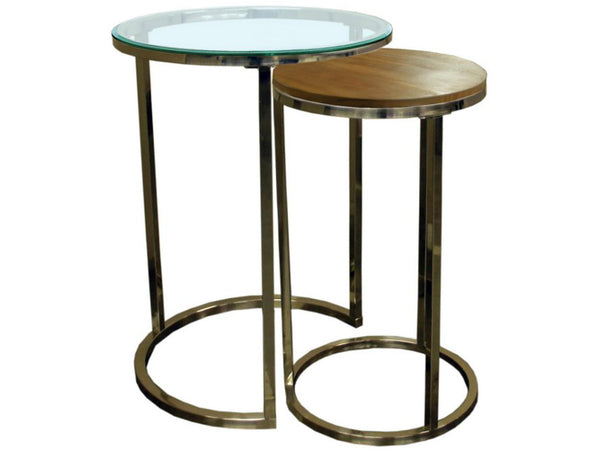 Jeri End Table