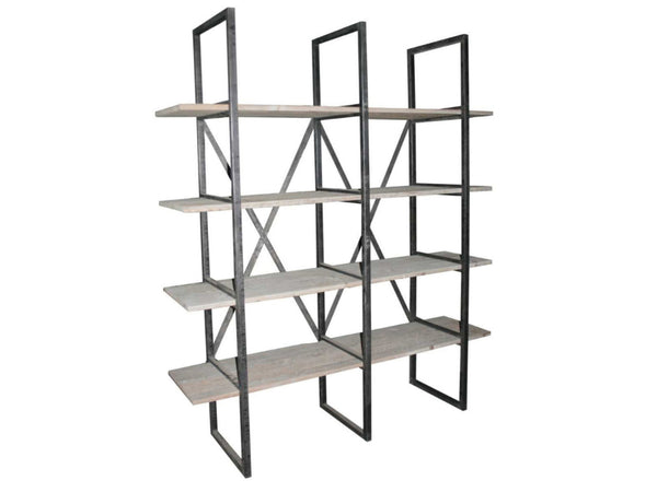 Kenya Bookcase