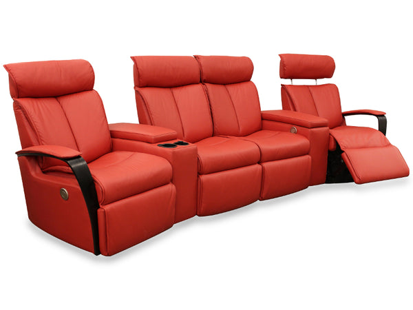 Majesty Home Theater