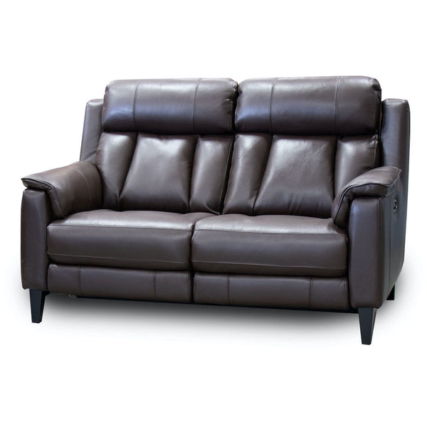 Teslin Reclining Loveseat