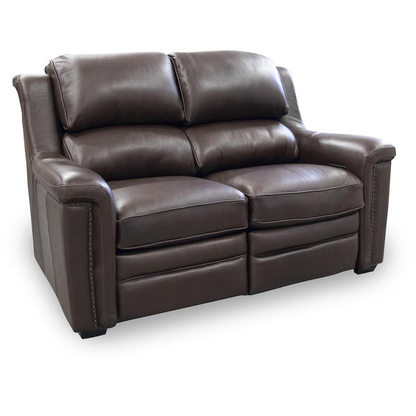 Cabernet Reclining Loveseat