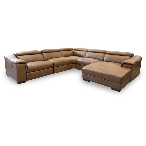 Camryn Sectional