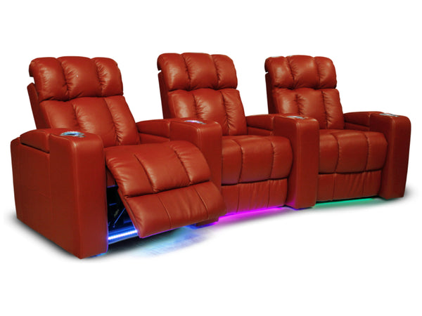 Noble Home Theatre