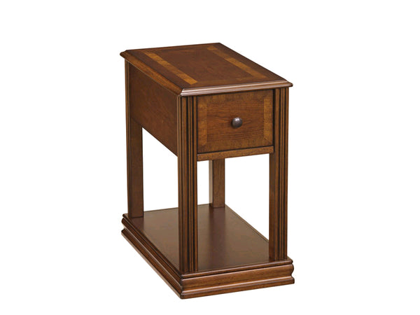 Breegin Cherry Side Table