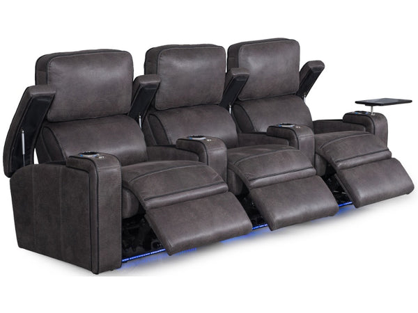 Tate Home Theatre