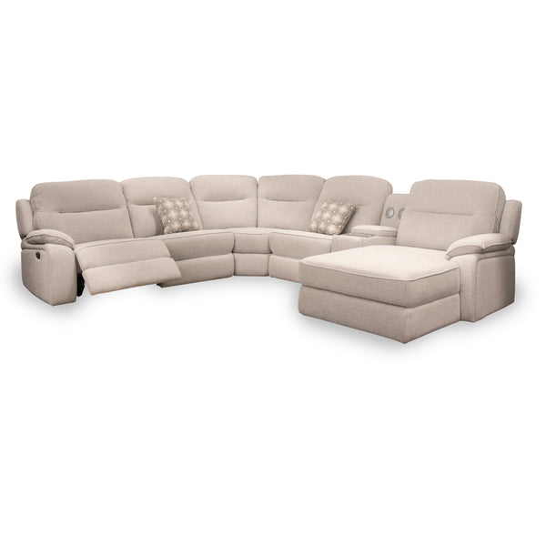 Tayva Sectional