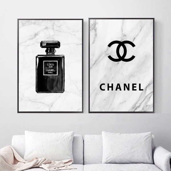Chanel Marble