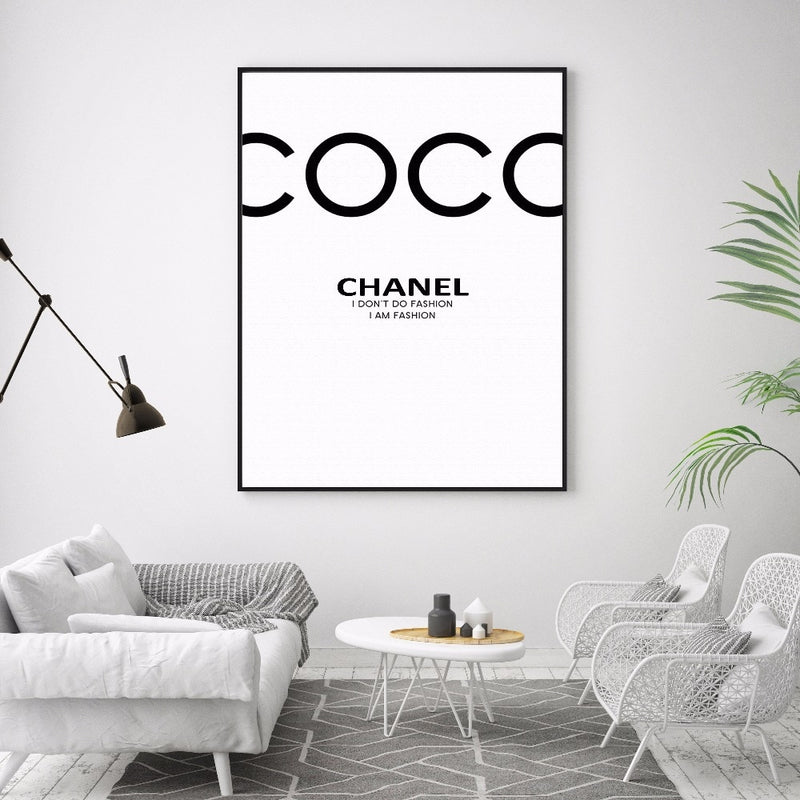 In Love With The Coco