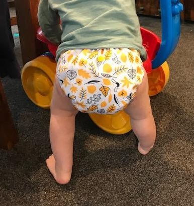 cloth nappies nz