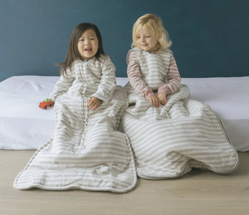 woolbabe sleeping bag