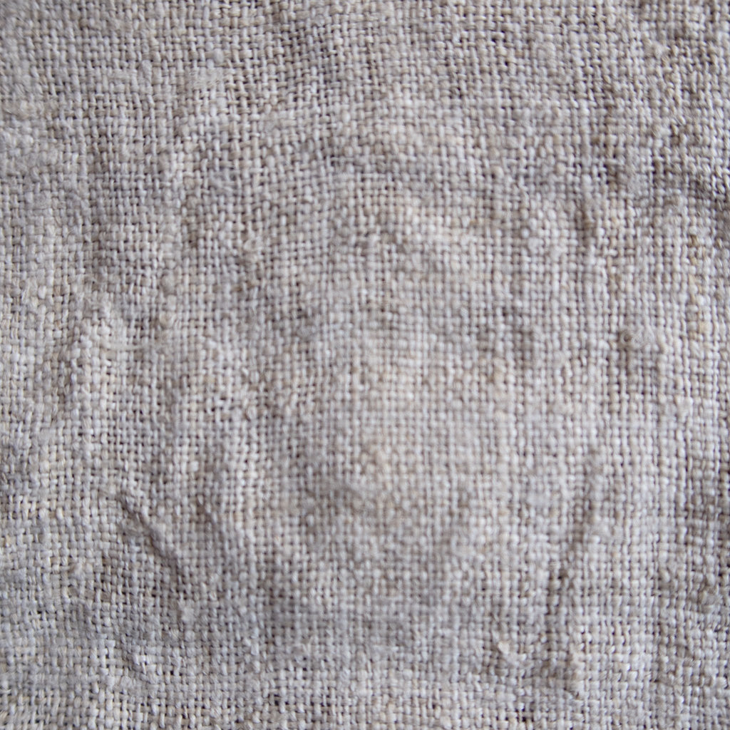 Plain Weave Hmong Hemp - Fabric