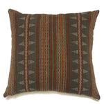 SARAVAN Beaded Trianglum Pillow