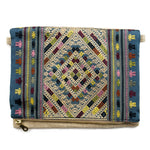 KEO Pandora's Box Silk Hemp Clutch