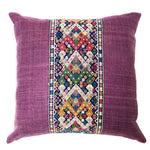 KWAN Twin Naga Silk Hemp Pillow