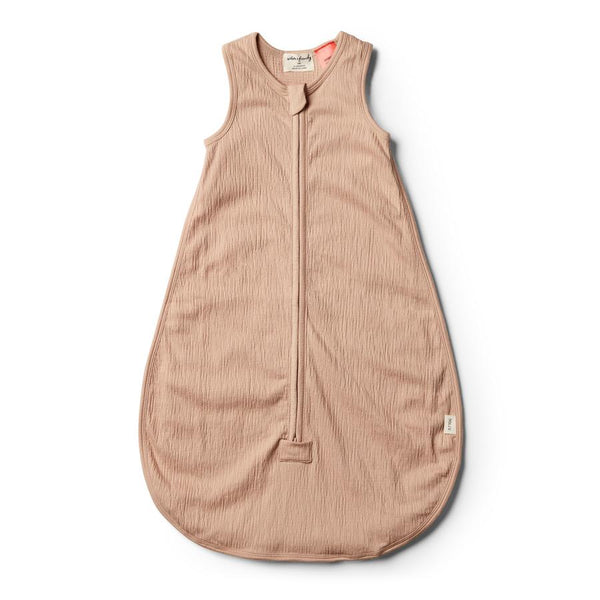 Blush sleeping bag Wilson & Frenchy