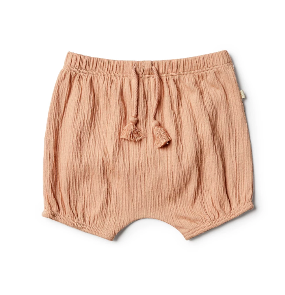 Blush short Wilson & Frenchy