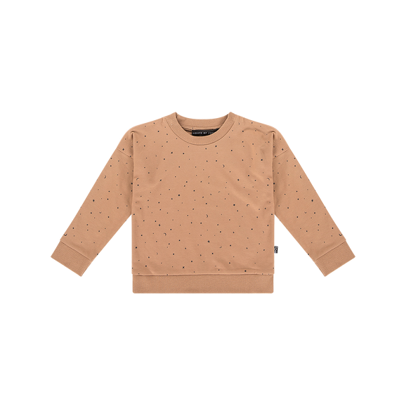 Crewneck sweater little starts House of Jamie