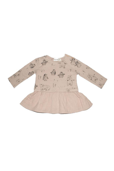 Dress artic Dear Mini