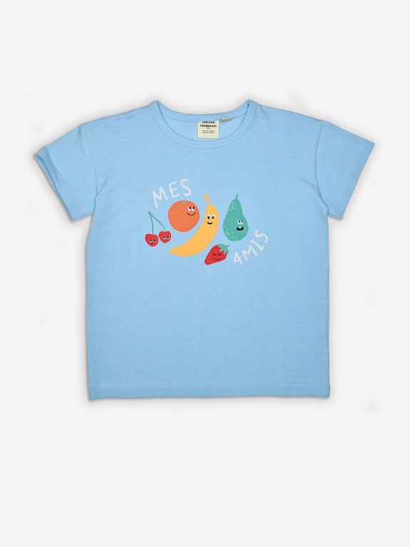 Fruits shirt Maison Tadaboum