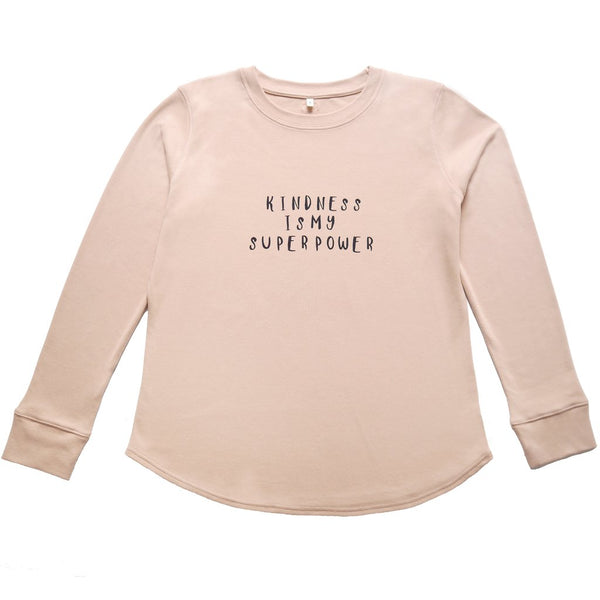 Sweatshirt kindness mama