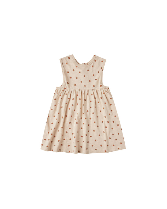 Ladybugs layla dress Rylee and Cru