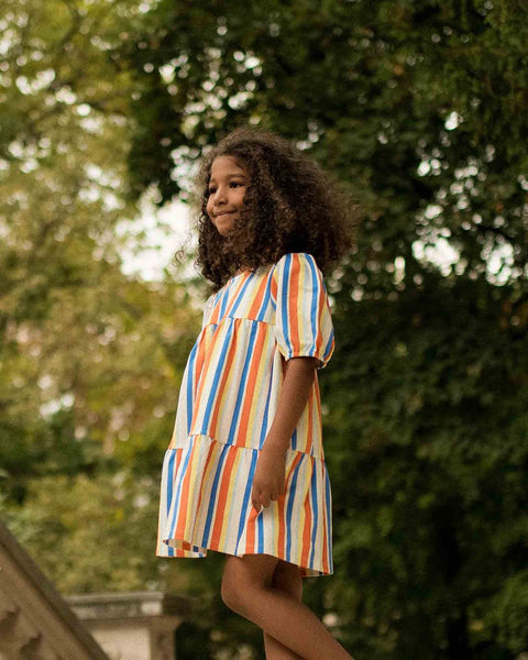 Plage dress Maison Tadaboum