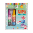 Oodle Doodle set shapes Tiger Tribe