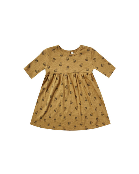 Acorn finn dress Rylee & Cru