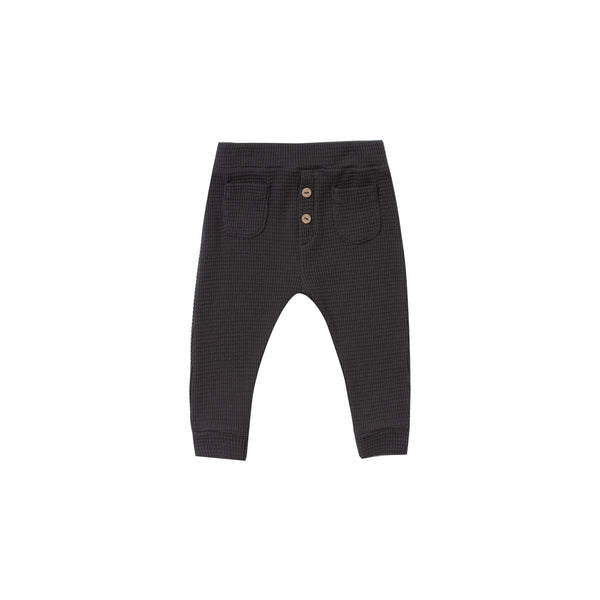Thermal pants black Rylee & Cru