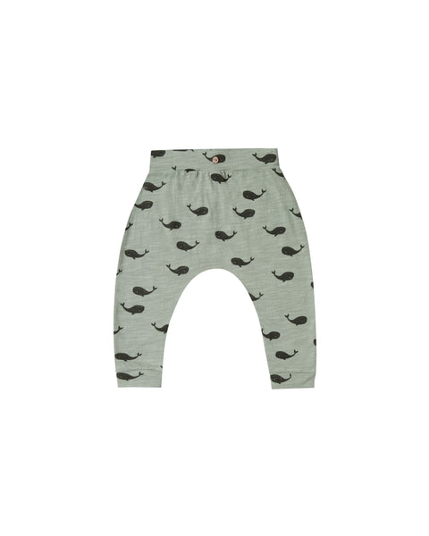 Whale slouch pants Rylee & Cru