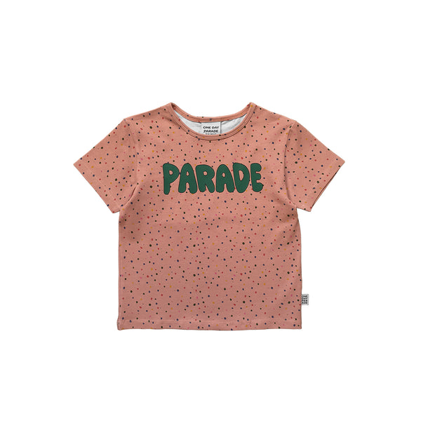 Confetti shirt One Day Parade