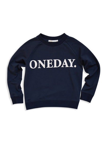 One day sweatshirt Mad About Mini