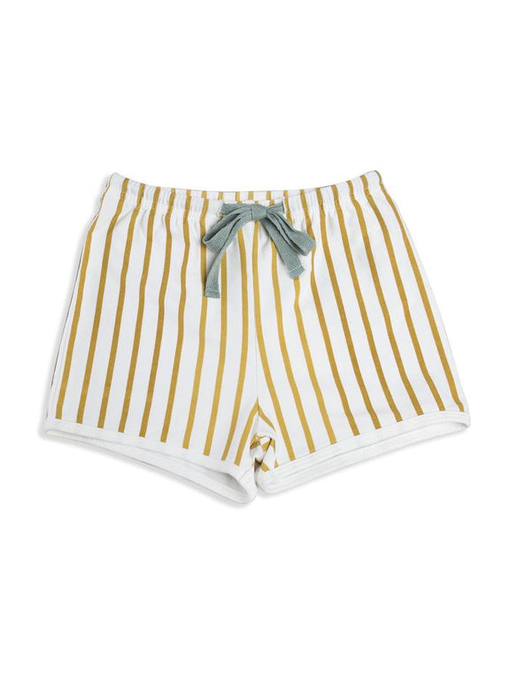 Stripe short Mad About Mini