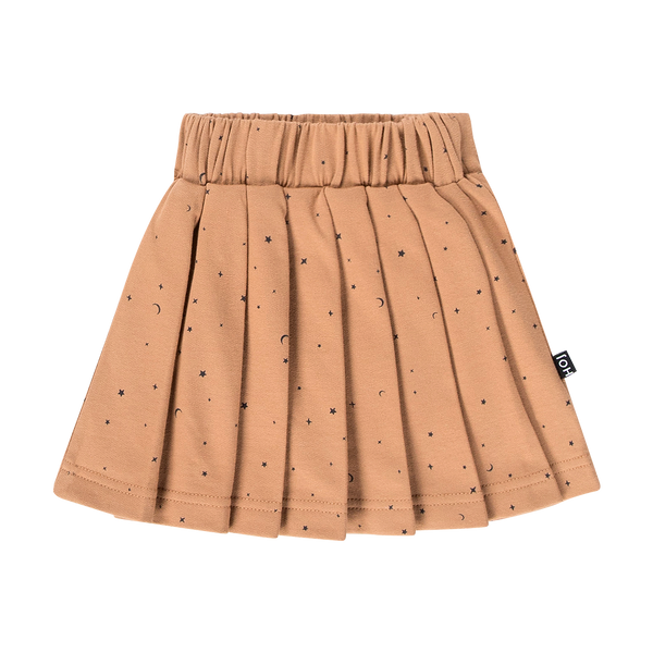 Pleated skirt little stars House of Jamie