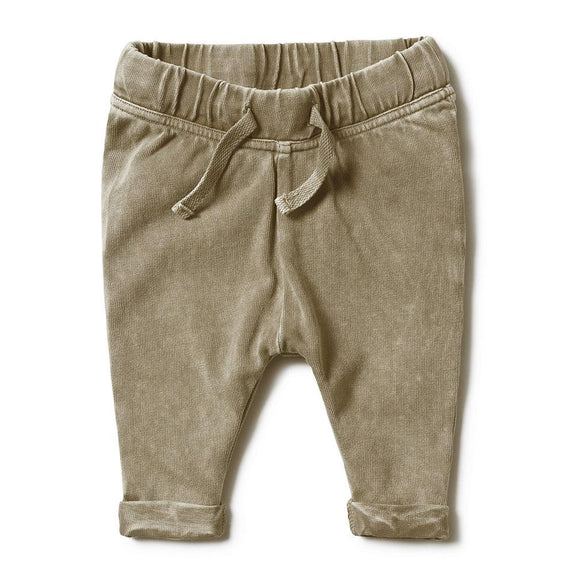 Putty slouch pants Wilson and Frenchy