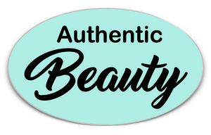 authentic beauty real natural yourself