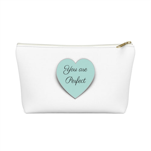 beauty confidence cosmetic bag