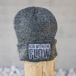Beanie, Antique Grey
