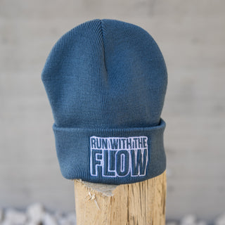 Beanie, Airforce Blue