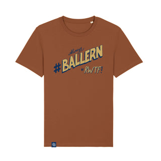 Always #Ballern Shirt
