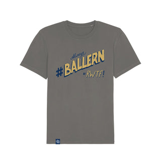 Always #Ballern Shirt Vintage
