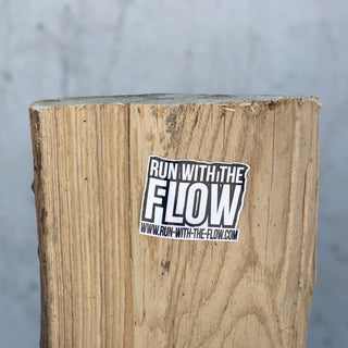 Flow Sticker