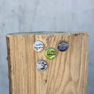 RWTF Button Set